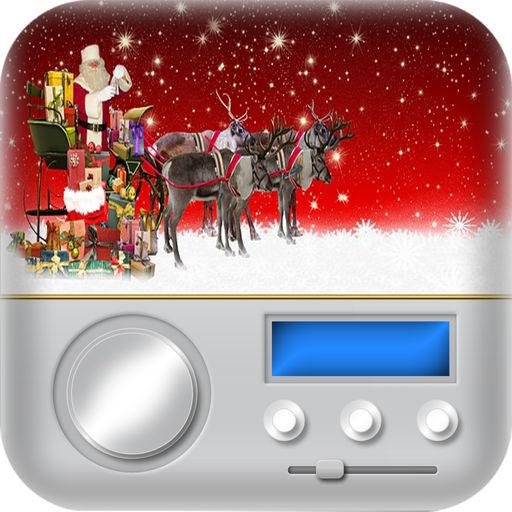Free Christmas Radio.Hibe Apps Christmas Radio Online Free Music Carols Fm